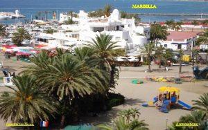 Marbella Prsent par Nicole Automatique Marbella Marbella est