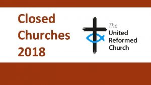 Closed Churches 2018 Closed Churches Page 77 Resolution