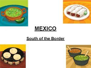 MEXICO South of the Border I Ancient Mexico