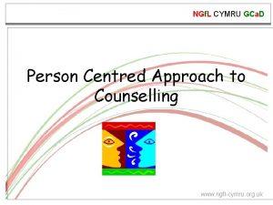 NGf L CYMRU GCa D Person Centred Approach