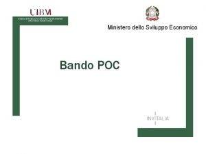 Direzione Generale per la Tutela della Propriet Industriale