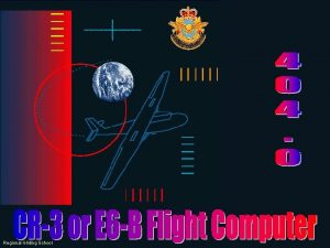 Regional Gliding School Manual Conversions SpeedTimeDistance Speed time