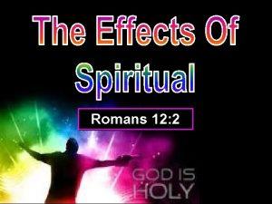 Romans 12 2 Romans 12 2 Do not