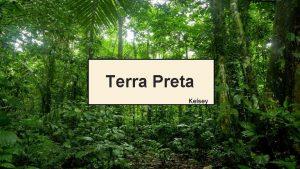Terra Preta Kelsey Overview 1 Ways Cultures Need
