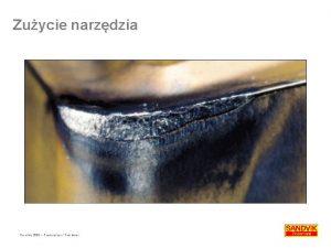 Zuycie narzdzia Coro Key 2006 Practical tips Tool