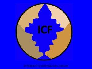 ICF INTERFAITH COOPERATION FORUM Origins of ICF v
