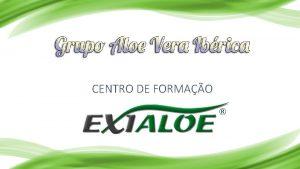 CENTRO DE FORMAO UMA BOA EMPRESA DE NETWORK