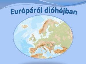 Mi az Eurpai Uni Eurpai Eurpban tallhat Nzzk