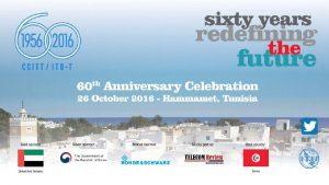 CCITTITUT 60 Anniversary Anniversary Talks on Artificial Intelligence
