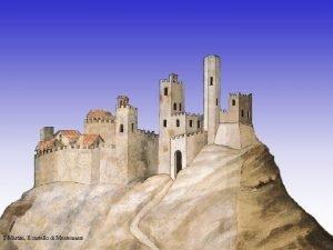 S Martini Il castello di Montemassi Introduzione al