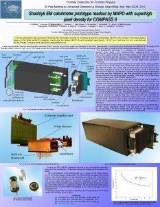 Frontier Detectors for Frontier Physics XII Pisa Meeting