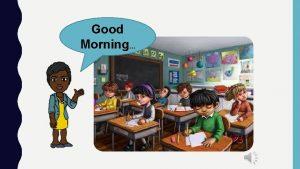 Good Morning November 5 2015 1 Morning Video