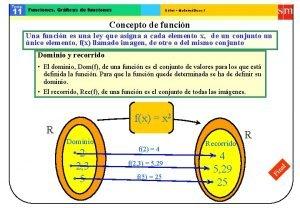 Funciones Grficas de funciones Euler Matemticas I Concepto