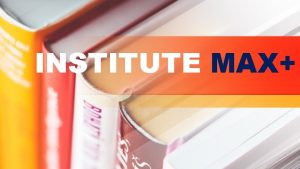 INSTITUTE MAX INTRODUCTION INSTITUTE MAX is a software