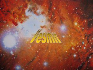 Astronmia Je to veda o vesmre ktor sa