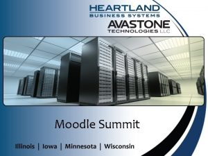 Moodle Summit Enrollment into Moodle Site Enrollment Course