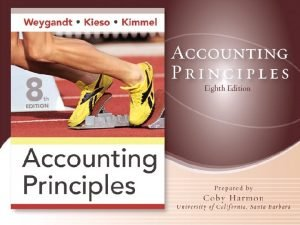 Chapter 4 1 CHAPTER 4 COMPLETING THE ACCOUNTING