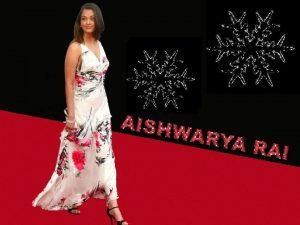 Aishwarya Rai ou Aishwarya Rai Bachchan Ne le