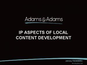 http afrikaans news 24 comSuid AfrikaNuusOosRandseinwonersvasoordwelmfabriek20130313 IP ASPECTS