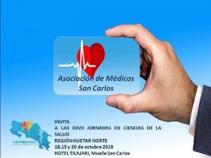 Asociacin de Mdicos San Carlos Dirigido a profesionales