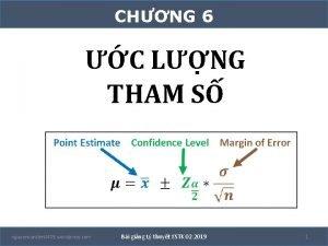 CHNG 6 C LNG THAM S nguyenvantien 0405
