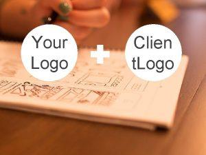 Your Logo Clien t Logo Jane Doe Job