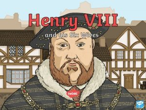 Who was Henry VIII Henry VIII is one