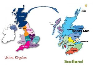 United Kingdom Scotland The National Day of Scotland