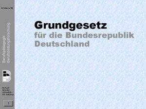 Berufspdagogik Berufsbildungsforschung Kutscha 98 Gerhard Mercator Universitt GH