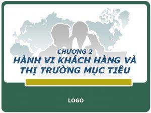 CHNG 2 HNH VI KHCH HNG V TH