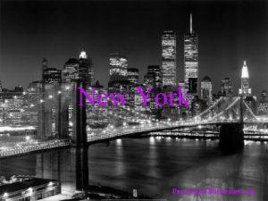 New York Par Lauryn Botterman 33 New York