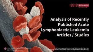 Blinatumomab Versus Chemotherapy for Advanced Acute Lymphoblastic Leukemia