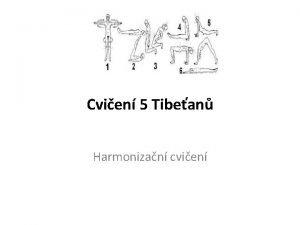 Cvien 5 Tibean Harmonizan cvien Historie Na 19