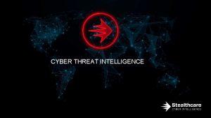 CYBER THREAT INTELLIGENCE What is Threat Intelligence Threat