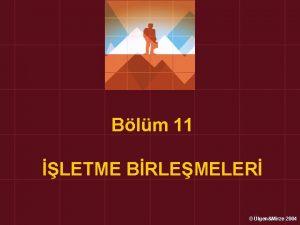 Blm 11 LETME BRLEMELER lgenMirze 2004 LETME BRLEMELER