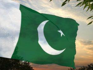 Making of Pakistan The creation of Pakistan on