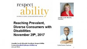Jennifer Laszlo Mizrahi President Reaching Prevalent Diverse Consumers