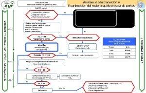 Asistencia a la transicin y Reanimacin del recin