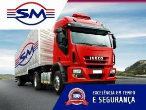 A SM TRANSPORTES A SM transportes atua h