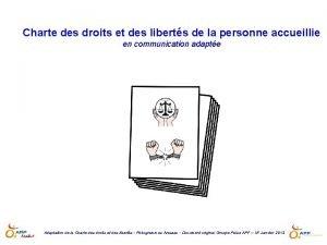 Charte des droits et des liberts de la