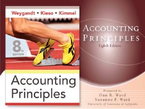 Chapter 19 1 CHAPTER 19 MANAGERIAL ACCOUNTING Accounting