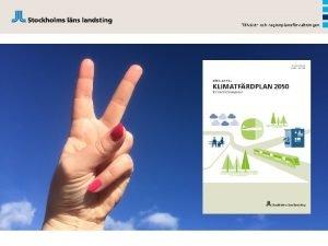 Tillvxt och regionplanefrvaltningen Tillvxt och regionplanefrvaltningen SverigeOECD CO