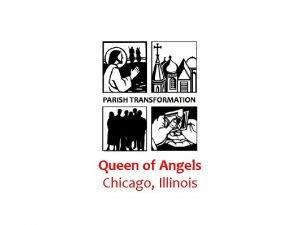 Queen of Angels Chicago Illinois Parish Overview Parish