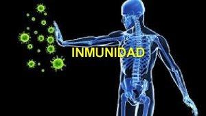 INMUNIDAD Objetivos Definir el concepto de inmunidad Reconocer