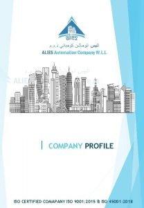COMPANY PROFILE ISO CERTIFIED COMAPANY ISO 9001 2015