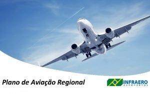 Plano de Aviao Regional Programa de Investimento em
