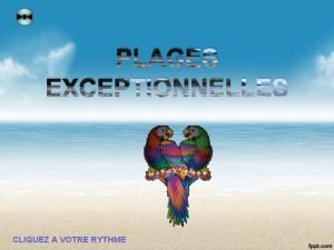 PLAGES EXCEPTIONNELLES CLIQUEZ A VOTRE RYTHME Glass Beach