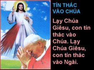 TN THC VO CHA Ly Cha Gisu con