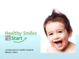 Consejos para el Cuidado Dental de Mams y