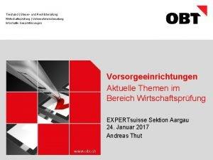 Treuhand Steuer und Rechtsberatung Wirtschaftsprfung Unternehmensberatung InformatikGesamtlsungen Vorsorgeeinrichtungen